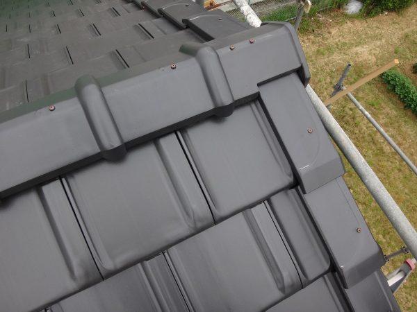 上牧町の屋根工事サムネイル