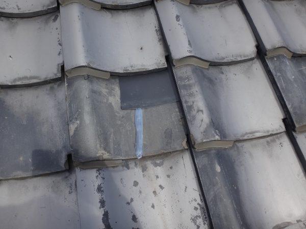 雨漏り修理・奈良市紀寺町サムネイル
