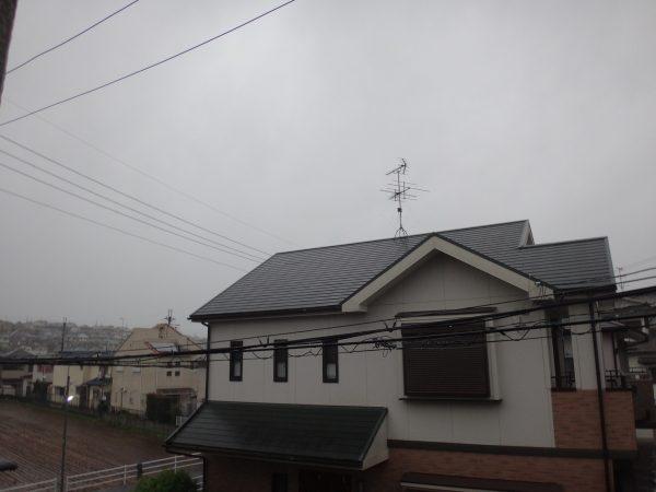 台風はできるだけ逸れてほしいです。サムネイル
