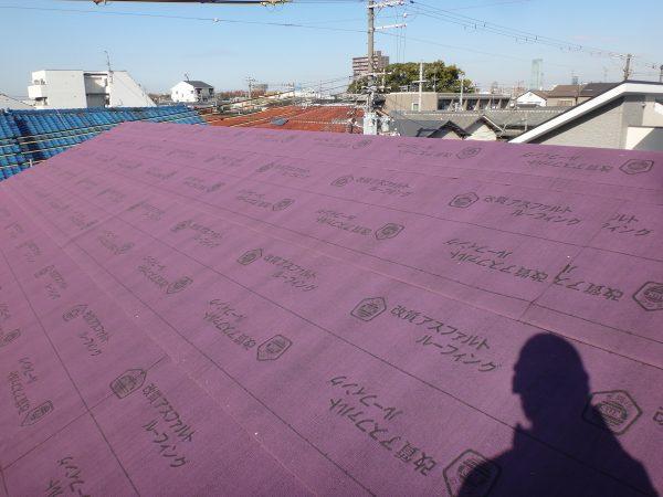大阪市内で新築工事です。サムネイル
