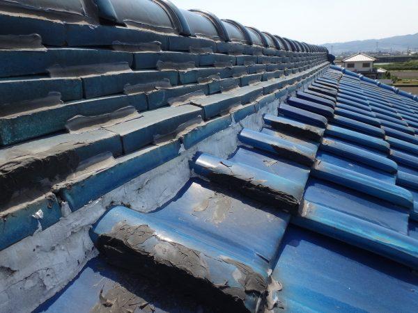 屋根を傷める修繕方法サムネイル