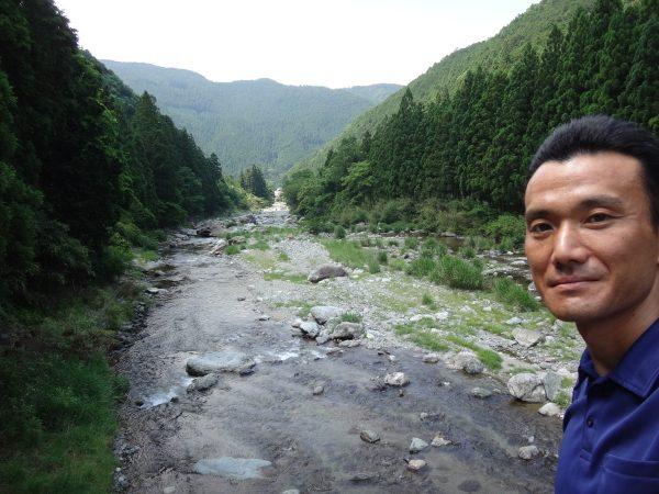 東吉野で森林浴してきましたサムネイル