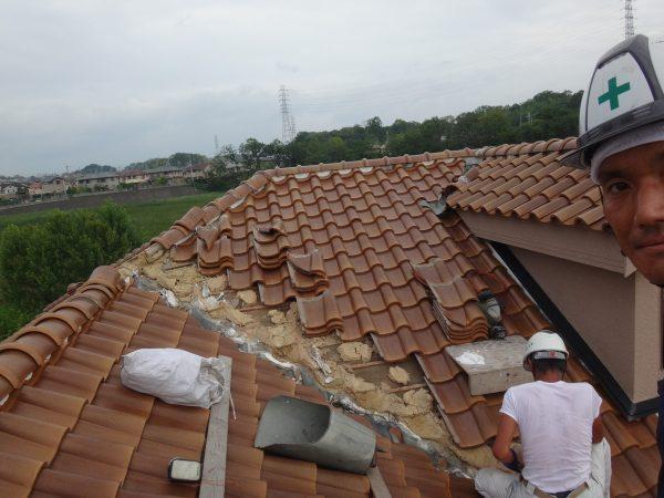 奈良市の漆喰塗り工事サムネイル