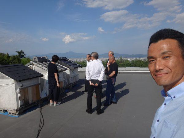 関西の技術委員会で京都大学に行って来ました。サムネイル