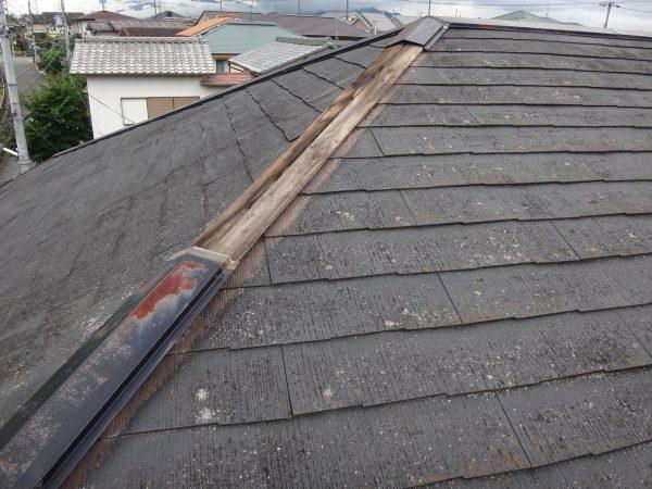 強風による屋根被害サムネイル